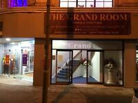 Wedding and Events venue, The Grand Room , Upper Tooting Road, London SW17 7ER