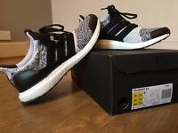 Adidas Consortium Sneaker Exchange - Sneakersnstuff SNS x Social Status Ultraboost UK10 w/ Receipt