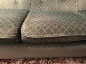 Small 3 piece sofa