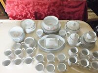 Denby Encore Dinner Service - 6 place setting