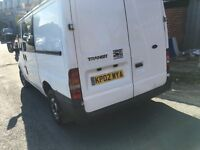 Ford transit 2002 diesel cheap £685ono