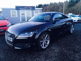 Audi TT 2.0 TFSI, 12 MONTHS WARRANTY, Finance Available