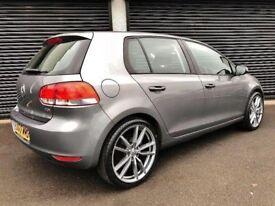 2012 VOLKSWAGEN GOLF 1.6 TDI 105 MATCH NOT POLO SEAT LEON IBIZA AUDI A3 A4 ASTRA CIVIC FOCUS C4 BMW