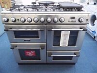 EX-DISPLAY CANNON ALL GAS RANGE COOKER WITH 6 BURNER HOB REF: 11082