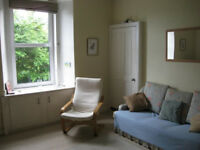 Great Edinburgh Central One Bedroom Flat