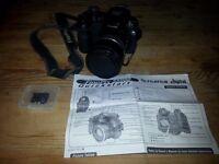 Fujifilm Digital Camera FinePix S5000