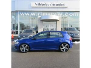 Volkswagen Golf R Tech Pack R 2016