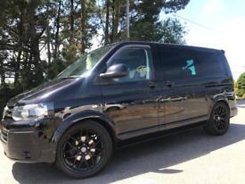 VW Transporter t5 Sportline Kombi SBW NO VAT!!!