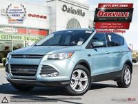 2013 Ford Escape 1 OWNER | MY FORD/SYNC/KEY | ECO BOOST | DEAL O