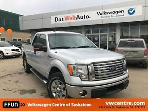 2012 Ford F-150 XL PST PAID!!!