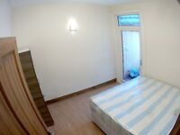 Bright Double room Leytonstone