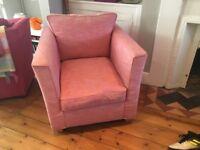 'Harry' Armchair from Sofa Workshop