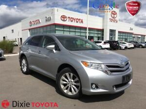 2015 Toyota Venza LE+ALLOYS+FOG LIGHTS+LOW KMS!!!