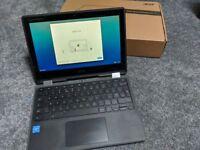Acer Chromebook Spin 11 R751T-C6LD - Flip design 2-in-1 Laptop - 2018 Model