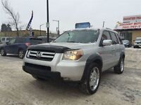 2006 Honda Pilot EX-L FULLY LOADED 7 PASSENGER AWD CALL TODAY !!