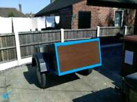 Trailer 5x3 great condition
