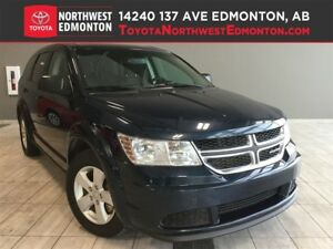 2013 Dodge Journey SE Plus | Tri-Climate | 3rd Row