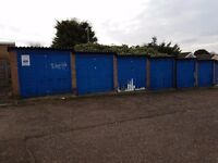 Garages to Rent: Off Trotters Rd, Harlow - great for storage/ car etc, available now