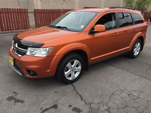 2011 Dodge Journey SXT, Automatic, Third Row Seating,