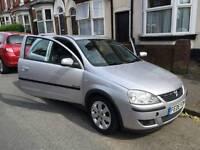 Vauxhall Corsa SXI+ Low Mileage