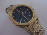 New Gent,s Audemars Piguet Watch