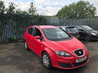 SEAT ALTEA XL 1.9tdi 10reg