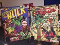 Marvel bedroom bundle