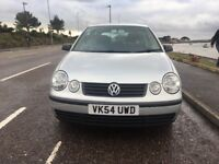 VW POLO Automatic VERY LOW Mileage