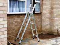 3 Way Combi Ladder