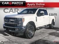 2017 Ford F-250 Lariat / LEATHER / PANO ROOF / 36KM Cambridge Kitchener Area Preview