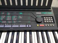 Yamaha keyboard PSR.150