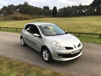 Renault Clio 1.2 Rip Curl 16v **MUST SEE**