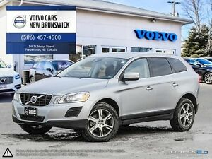 2012 Volvo XC60 T6 PREMIER PLUS!REDUCED! LEATHER! ONLY 68K!
