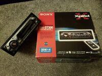 *** Sony CDX-GT300 Stereo - £25 ***