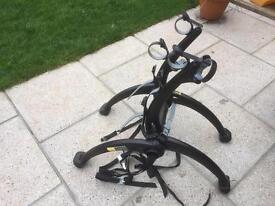 Saris mocs0079 Bones 3 bike rack