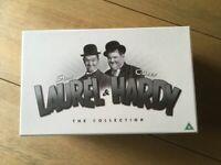 Laurel & Hardy DVD Collection Box Set