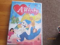 Male Anioly DVD