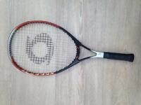 Junior Tennis Racquet with cover