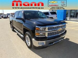 2014 Chevrolet Silverado 1500 LTZ - PST paid, Tow package, Remot