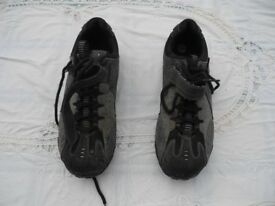 Specialized cycling shoes UK size 10.5