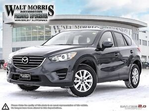 2016 Mazda CX-5 GX - BLUETOOTH