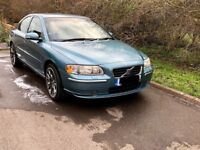 Volvo S60 SE Sport T5 Manual RARE - nice quick family car