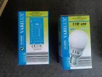 Energieparlampe VARILUX NEU Sparleuchte Leuchtmittel Lampe Licht Nordrhein-Westfalen - Paderborn Vorschau