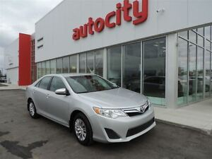 2014 Toyota Camry LE | Cruise Control | Power Options | Affordab