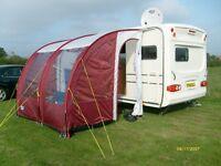 caravan awning Towsure PanamaXL 260