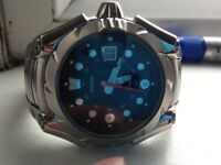 Pulsar watch fully working mint