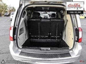 2012 Chrysler Town & Country Touring *LEATHER, DUAL DVD & MORE* Windsor Region Ontario image 11