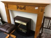 Fireplace #41966 £45