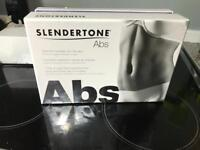 Slendertone Abs Machine Boxed As New