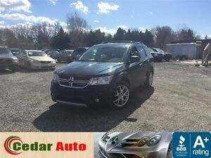 2014 Dodge Journey R/T - Managers Special